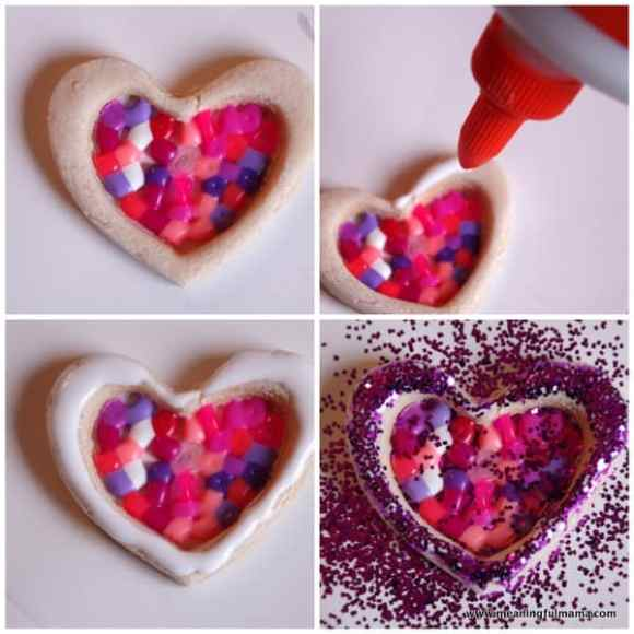 1-#salt dough #valentine #perler beads-002