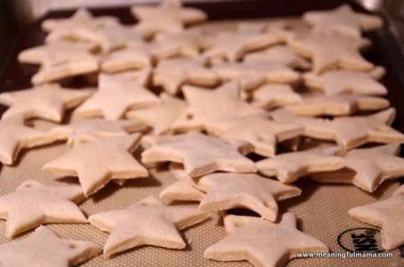 1-#saltdough star craft ornament cubbies bear hug 13-010