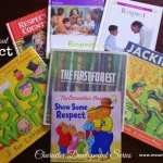 Books on Respect