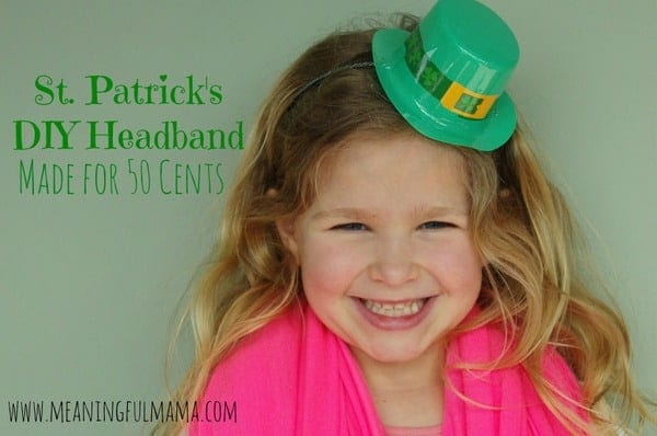 1-st. patrick's day 2 headband Mar 5, 2014, 12-20 PM