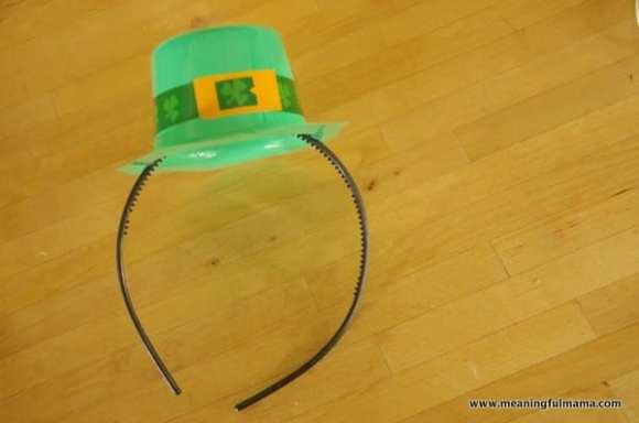 1-st. patrick's day headband Mar 5, 2014, 10-016