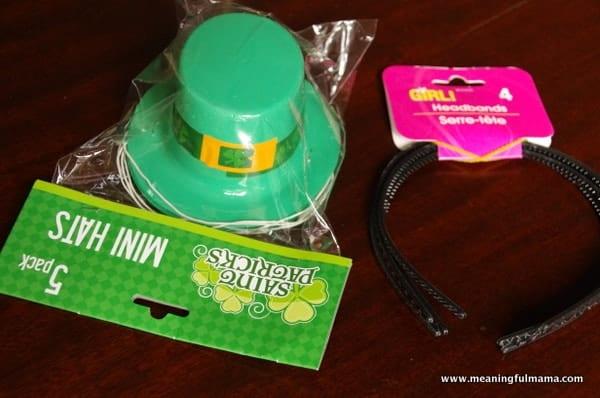 1-st. patrick's day headband Mar 5, 2014, 9-046