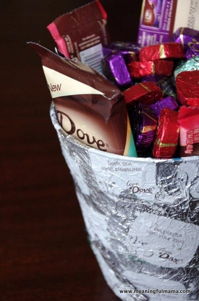 1-homemade mother's day gifts Dove chocolate #SharetheDOVE Apr 23, 2014, 9-010