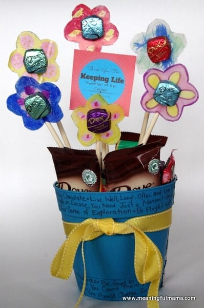 1-homemade mother's day gifts Dove chocolate #SharetheDOVE Apr 23, 2014, 9-34 AM