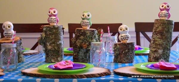 1-owl birthday party food decoration ideas kenzie 2014 Apr 5, 2014, 9-56 AM