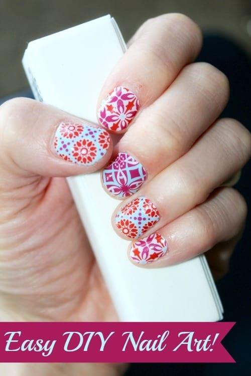 easy-diy-nail-art