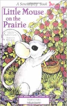 little mouse on the prairie review