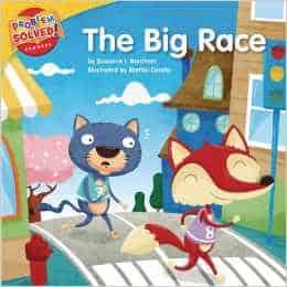 the big race barchers review