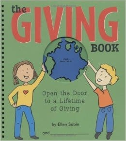 the giving book