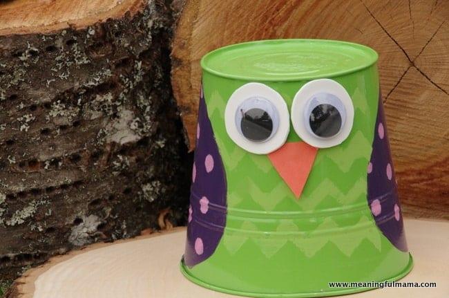 1-owl party decoration ideas owl craft Apr 3, 2014, 11-023