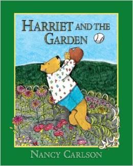harriet and the garden