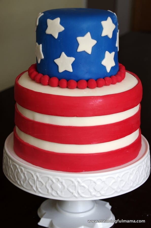 1-fourth of july cake ideas Jul 4, 2014, 10-013