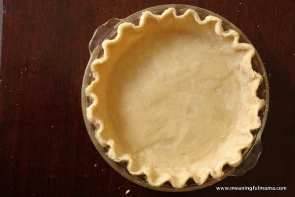 1-how to make a homemade pie crust Jun 20, 2014, 2-44 PM