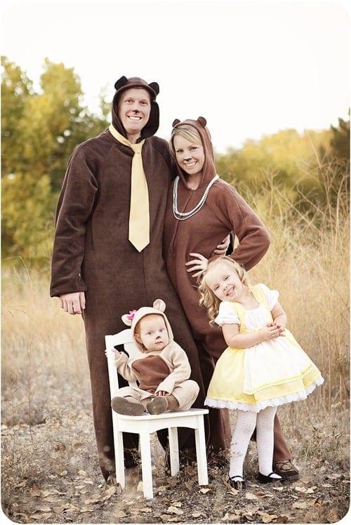 Goldilocks and the Three Bears web_thumb[2]