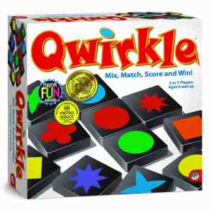 Quirkle Game Review