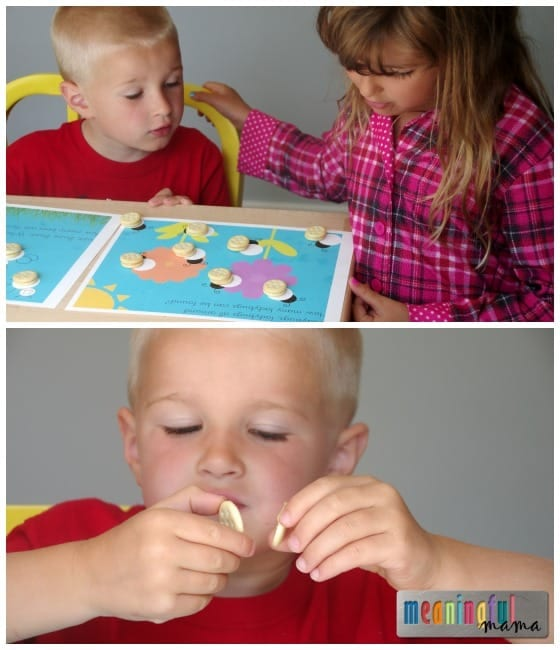 Fun and Educational Snack Idea for Kids
