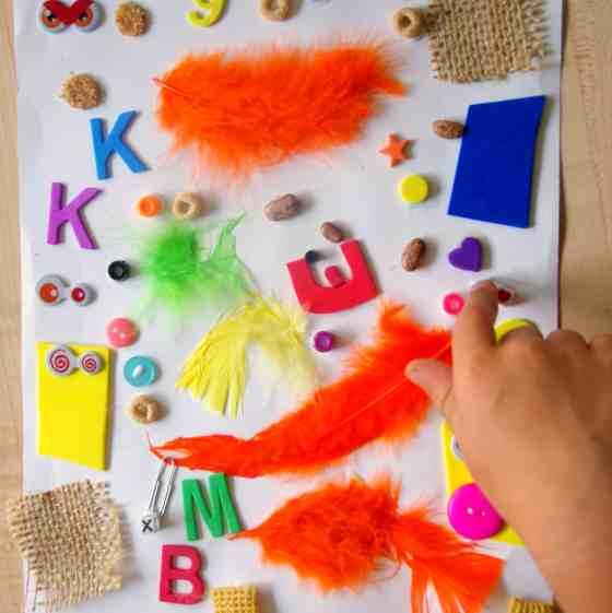 I Spy Craft for Kids Jul 10, 2015, 3-43 PM