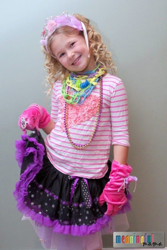 Book Character Fancy Nancy Costume Oct 31, 2014, 6-49 AM Oct 31, 2014, 6-48 AM