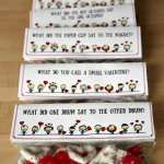 Valentine's Day Joke Printables