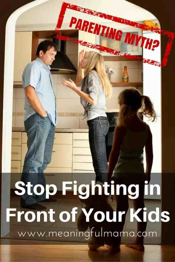 Stop Fighting in Front of Your Kids (1)