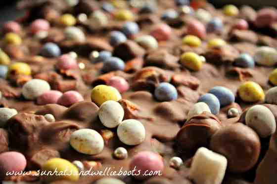 easter rocky road 111