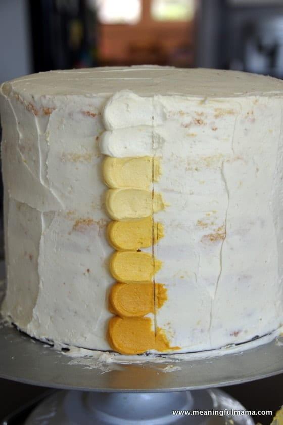 1-Ombre Cake Petal Technique Tutorial Apr 1, 2016, 10-34 AM