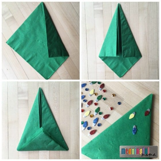christmas-tree-paper-napkins