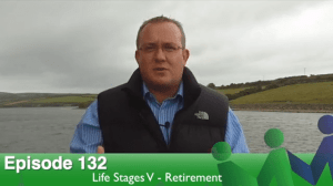 Episode 132 – Life Stages V: Retirement