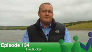 Episode 134 – What is Financial Planning? Part II: The Bucket