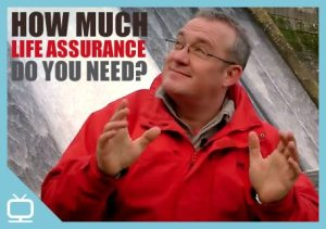 How much life insurance do you need? Episode 265 [Video]