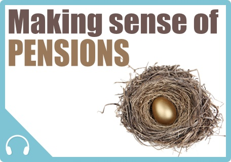 Session 13 Thumbnail|Nest egg