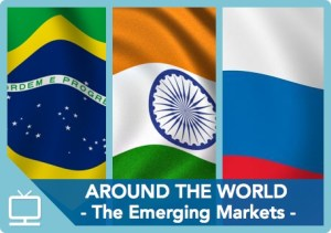 Around the World Part IV – The Emerging Markets. Episode 293 [Video]