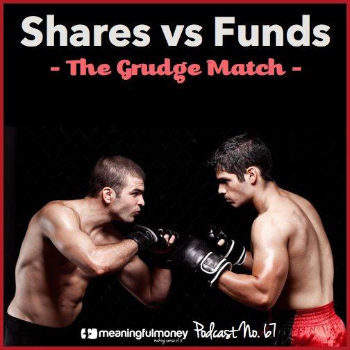 Session 67 Shares vs Funds|Session 067 Header