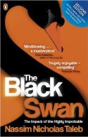 Black Swan by Nassim Taleb, What Drives Markets?