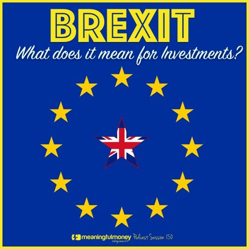|What does Brexit mean for investments?