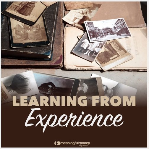 |Learning from experience
