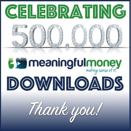 Celebrating 500000 downloads