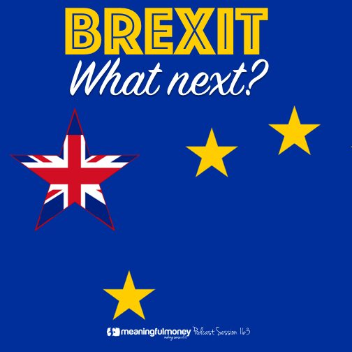 Brexit - what's next?