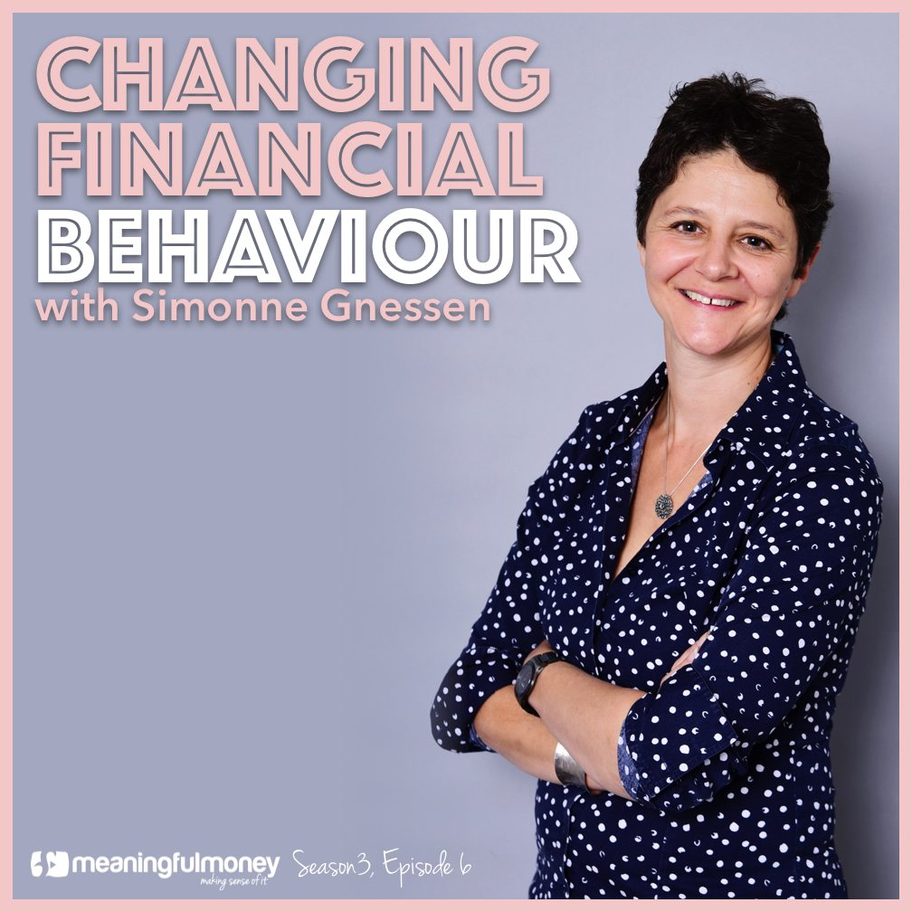 Changing Financial Behaviour
