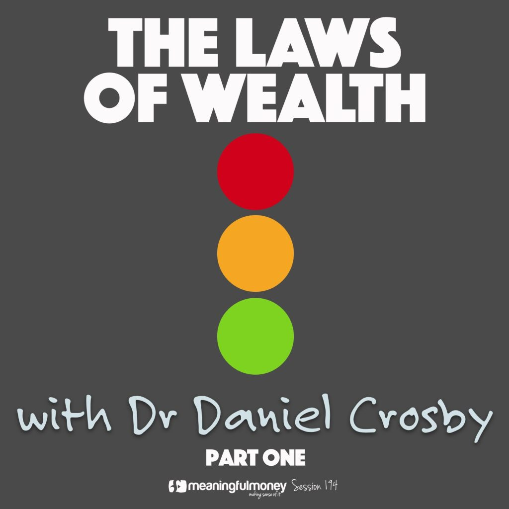 The Laws of Wealth Part One The Laws of Wealth Part One
