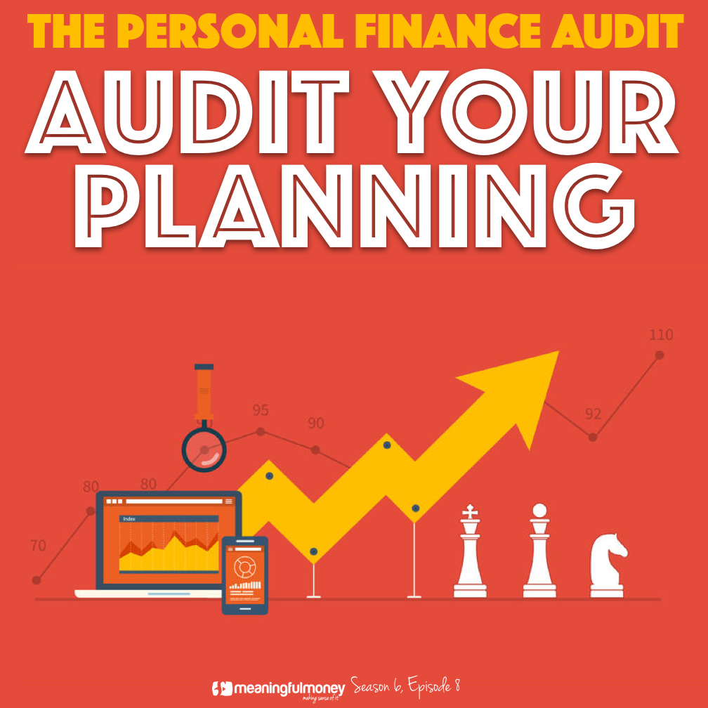 |Audit Your Planning
