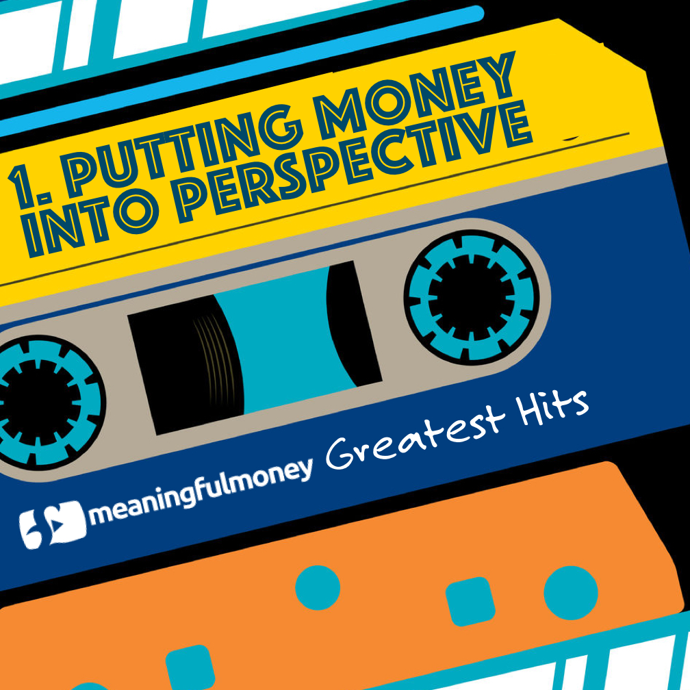 Putting Money Into Perspective|Putting Money Into Perspective