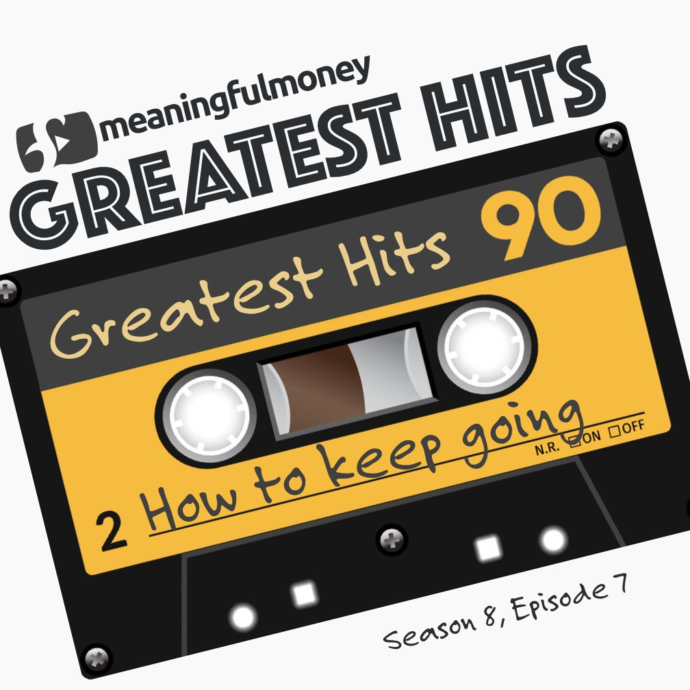 Greatest Hits - How to keep going|Greatest Hits - How to keep going