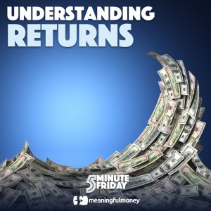 Understanding Investment Returns