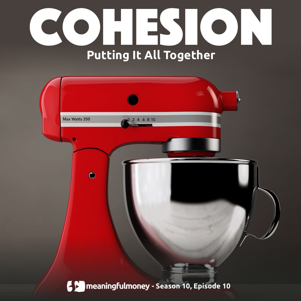 First Principles: Cohesion|First Principles: Cohesion