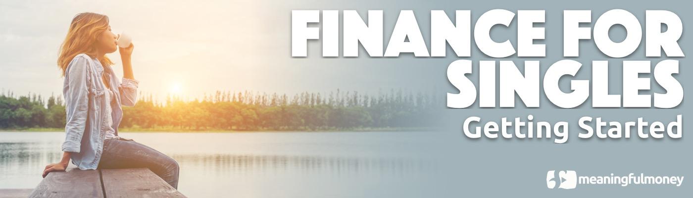 Finance for singles