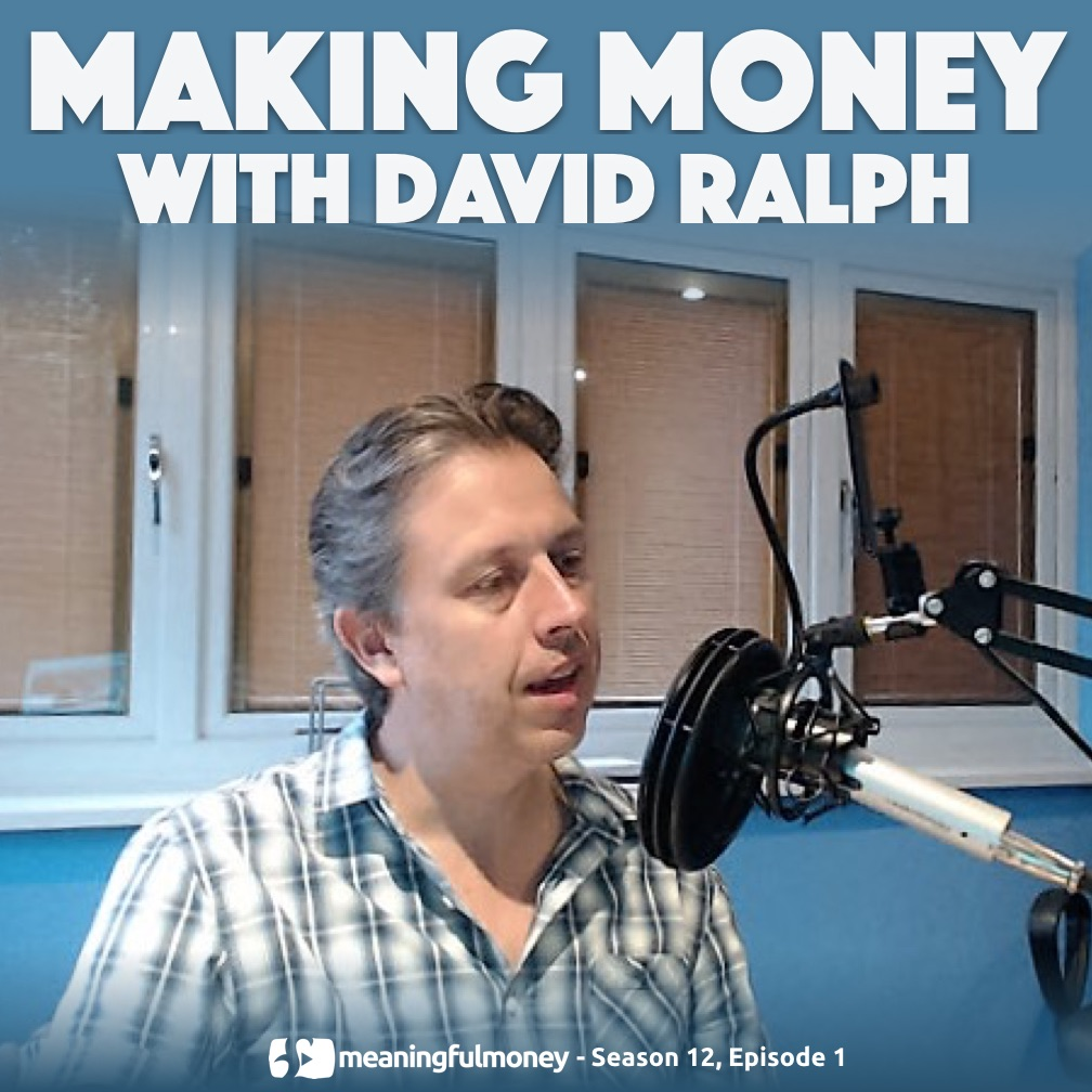 |Making Money with David Ralph
