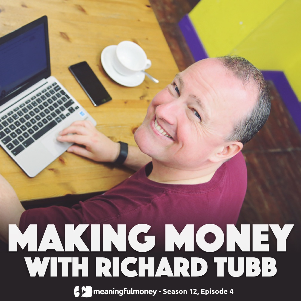 Making Money with Richard Tubb|Making Money with Richard Tubb