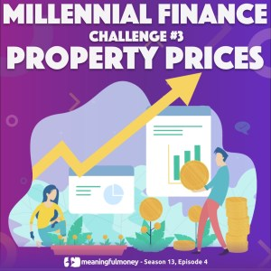 Millennial Challenge #3 – Expensive Housing