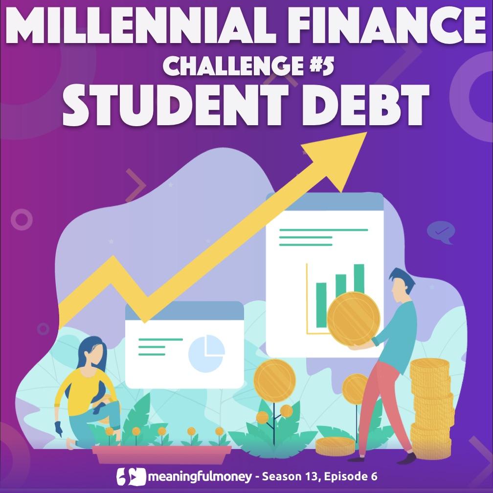 Challenge 5 - Student Debt|Challenge 5 - Student debt